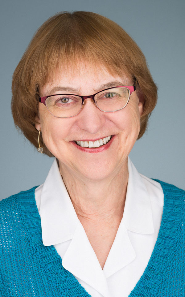 Dr. Linda Eaves
