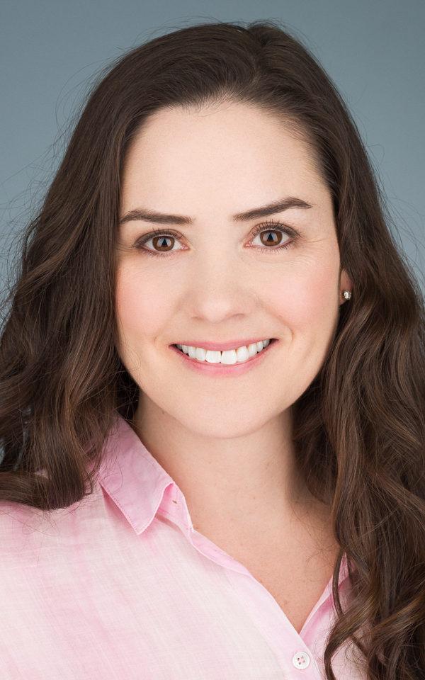 Dr. Nicole Ricci-Stiles
